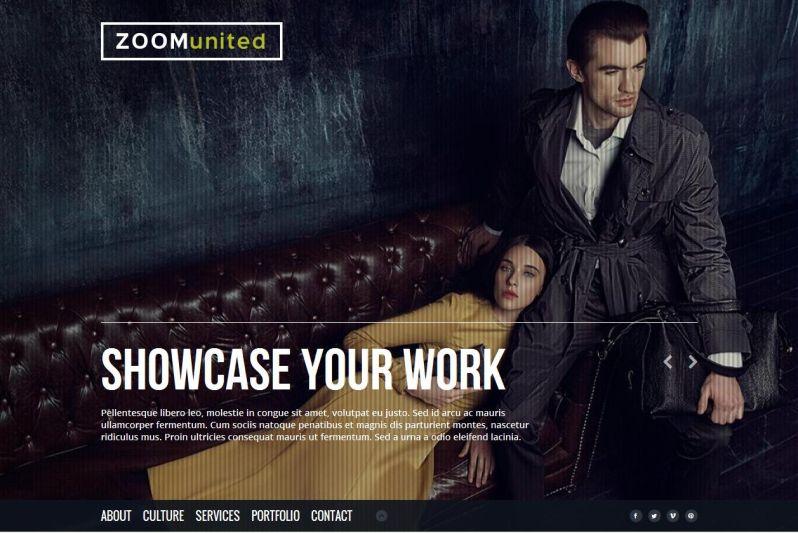 Showcase Zoom