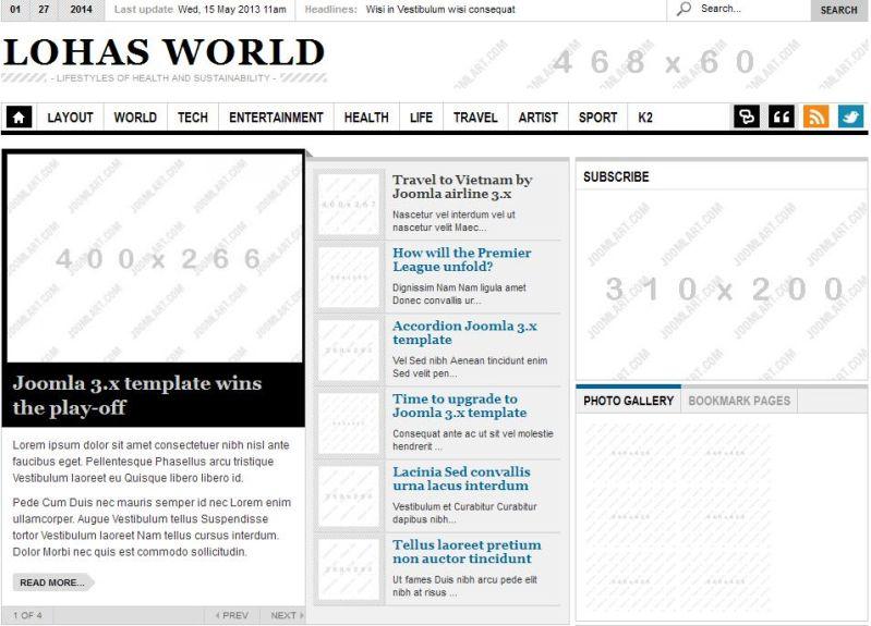 Work in Progress - NewsPortal